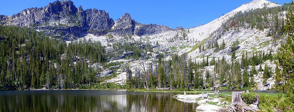Bitterroot Valley, Montant 2